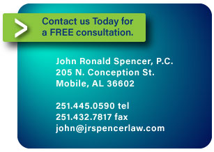 John Ronald Spencer attorney FREE consultation